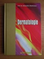 Alexandru Dimitrescu - Dermatologie