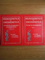 Anticariat: Lucian Gavrila, Aurel Ardelean - Imunogenetica si oncogenetica (2 volume)