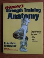 Frederic Delavier - Strength trainbing anatomy