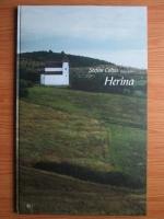 Stefan Caltia - Desene pentru Herina