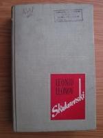 comperta: Leonid Leonov - Skutarevski