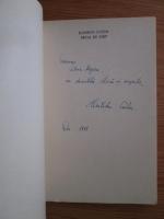 Elisabeta Costin - Arcul de nisip (cu autograful autoarei)