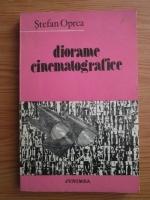 Stefan Oprea - Diorame cinematografice