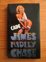James Hadley Chase - Cade