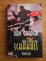 Dan Gordon - Der tag des schakals