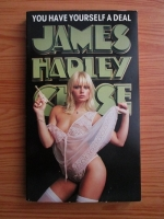James Hadley Chase - You have yourself a deal