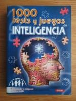 Angeles Barcelona-Deckname - 1000 tests y juegos de Inteligencia