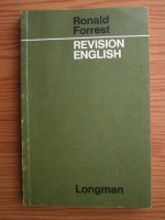 Ronald Forrest - Revision English
