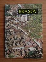Brasov (ghid turistic, 1962)