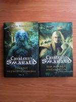Anne Robillard - Cavalerii de smarald (2 volume)