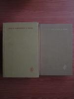 comperta: Duiliu Zamfirescu - Corespondenta (volumele 7, 8)