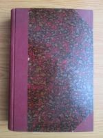 Anticariat: Constantin Bacalbasa - Bucurestii de alta data 1871-1884. Bucurestii de alta data 1885-1900 (volumele 1 si 2, coligate)