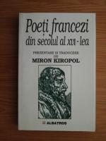 Anticariat: Miron Kiropol - Poeti francezi din secolul al XVI-lea