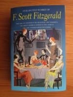 Francis Scott Fitzgerald - Collected works of F. Scott Fitzgerald