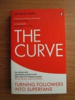 Anticariat: Nicholas Lovell - The curve