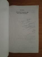 Ilie Dobre - Mondialul fotbalistic 2006, intre sclipiri si deziluzii (cu autograful autorului)