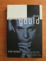 Anticariat: Glenn Gould - The ecstasy and tragedy of genius