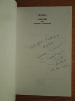 Ilie Dobre - Euro 2004 sau infernul vedetelor (cu autograful autorului)