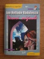 comperta: Ion Heliade Radulescu - Versuri originale
