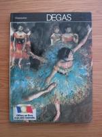 comperta: Edouard Huttinger - Degas