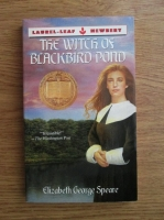 Elizabeth George Speare - The witch of Blackbird pond
