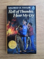 Anticariat: Mildred D. Taylor - Roll of thunder, hear my cry