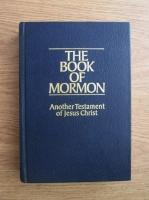 comperta: The book of Mormon