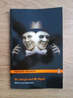 Robert Louis Stevenson - Dr Jekyll and Mr Hyde