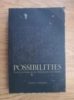 comperta: David Graeber - Possibilities. Essays on hierarchy, rebellion and desire