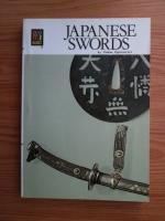 comperta: Nobuo Orasawara - Japanese swords