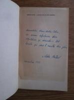 Anticariat: Adriana Bittel - Lucruri intr-un pod albastru (volum de debut, cu autograful autorului)