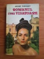 Anticariat: Andre Theuriet - Romanul unei visatoare