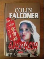 Colin Falconer - Anastasia