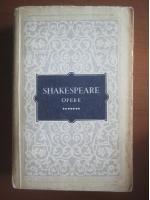 Shakespeare - Opere (volumul 7)