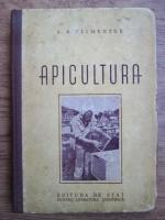 A. A. Climentov - Apicultura