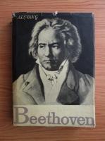 Anticariat: A. Alsvang - Beethoven