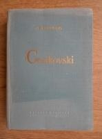 A. Alsvang - Ceaikovski