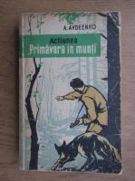 A. Avdeenko - Actiunea