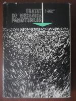 A. Caquot, J. Kerisel - Tratat de mecanica pamanturilor