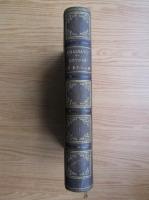 A. Chassang - Histoire du roman et de ses raports avec l` histoire dans l `antiquite grecque et latine