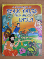 Anticariat: A collection of folk tales from around India