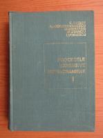 Anticariat: A. Constantinescu - Procesele expansive intracraniene (volumul 1)