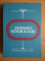 Anticariat: A. Conu - Dermato venerologie