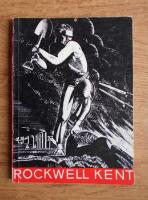 Anticariat: A. D. Cegodaev - Rockwell Kent