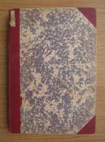 A. D. Xenopol - Istoria romanilor din Dacia Traiana (1927)