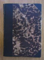A. D. Xenopol - Istoria romanilor din Dacia Traiana (volumul 1, 1925)