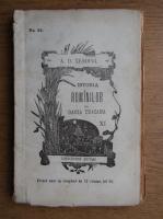 A. D. Xenopol - Istoria romanilor din Dacia Traiana (volumul 11, 1896)