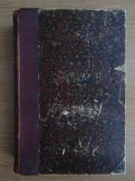 A. D. Xenopol - Istoria romanilor din Dacia Traiana (volumul 4, 1891)