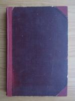 A. D. Xenopol - Istoria romanilor din Dacia Traiana (volumul 9, 1925)