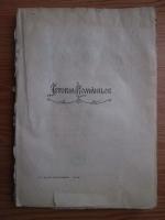 A. D. Xenopol - Istoria romanilor din Dacia Traiana. Volumul 9: Mavrocordatii 1711-1749 (1929)